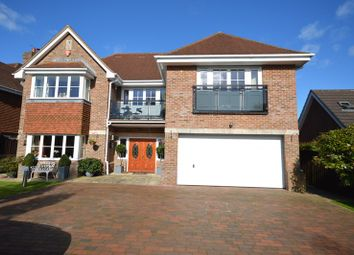 5 bed property for sale in Milford Road, Pennington, Lymington SO41