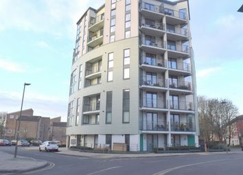 Thumbnail 1 bed flat to rent in Butterfly Court, Acklington Drive, Colindale