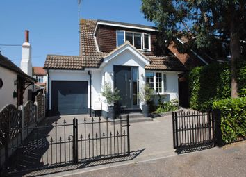 4 bed detached house for sale in Oakleigh Park Drive, Leigh-On-Sea, Essex SS9
