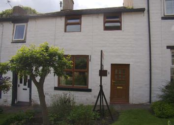 Thumbnail 2 bed terraced house to rent in Wilkinson Street, Higham, Burnley