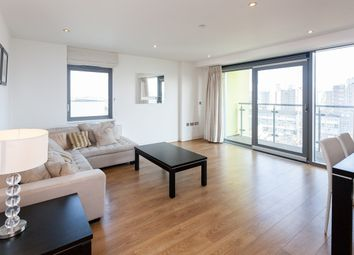 Thumbnail 2 bed flat to rent in Bow Common Lane, London