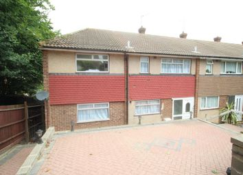 Thumbnail 5 bed end terrace house for sale in Hawthorn Road, Strood