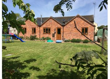Thumbnail 3 bed barn conversion for sale in Stoke Park, Market Drayton