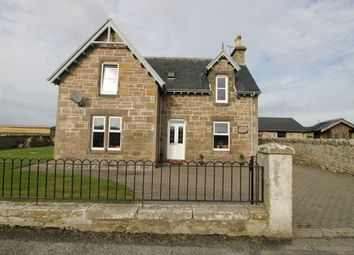 Thumbnail 3 bed property for sale in Petty West Schoolhouse Dalcross, Inverness