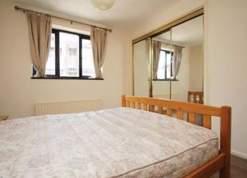 Thumbnail 2 bed flat to rent in Lancaster Drive, Canary Wharf
