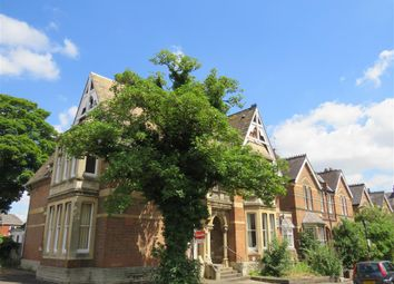 Thumbnail 2 bed flat to rent in Beauchamp Hill, Leamington Spa