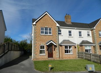 Thumbnail 4 bed semi-detached house for sale in 15 Shannon Gove, Carrick-On-Shannon, Leitrim