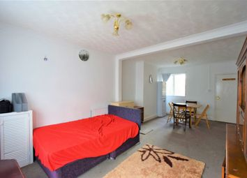 Thumbnail 2 bed terraced house to rent in High Street, Swanscombe