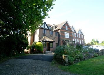 Thumbnail 1 bed flat for sale in Bletchingley Road, Godstone