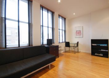 Thumbnail Studio to rent in Hampstead High Street, Hampstead