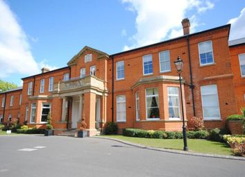 Thumbnail 2 bed flat to rent in Brigadier House, Captain Gardens, Colchester