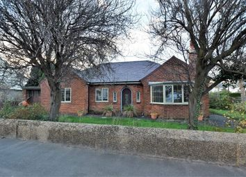 Thumbnail 2 bed bungalow for sale in Brookfield Avenue, Ramsey