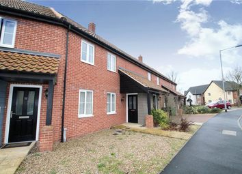 Thumbnail 1 bedroom flat for sale in The Ridings, Poringland, Norwich, Norfolk
