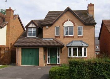 4 bed detached house to rent in Heybridge Road, Humberstone, Leicester LE5