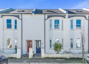 Thumbnail 3 bedroom terraced house for sale in Shakespeare Street, Hove