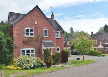 Thumbnail 3 bed detached house for sale in Millend, Blakeney