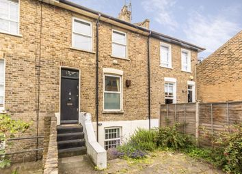 Thumbnail 2 bed property to rent in Beavor Grove, London