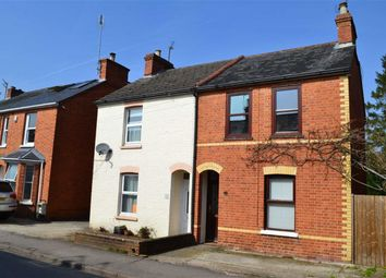 Thumbnail 3 bed semi-detached house for sale in Russell Road, Newbury, Berkshire