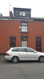 4 bed terraced house for sale in Hector Avenue, Rochdale, Lancashire OL16