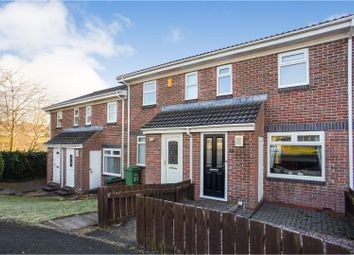 Thumbnail 2 bed terraced house for sale in Eamont Mews, Penrith