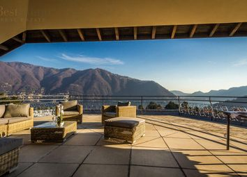 Thumbnail 13 bed villa for sale in Lake Como, Villa, Cernobbio, Como, Lombardy, Italy