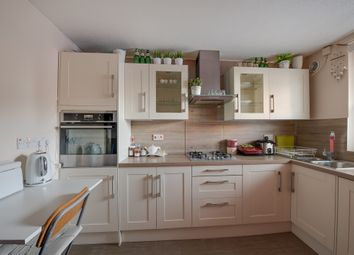 Thumbnail 3 bed flat for sale in Cornwallis Crescent, Portsmouth