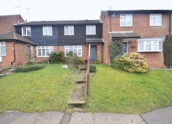 Thumbnail 3 bed terraced house for sale in London Road, Markyate, St.Albans