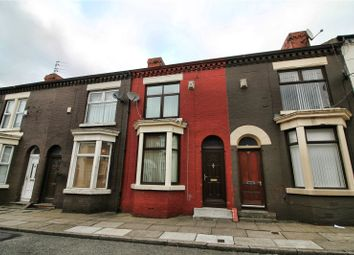Thumbnail 3 bed terraced house for sale in Winslow Street, Walton, Liverpool