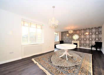 Thumbnail 3 bed flat to rent in Childs Hill, London