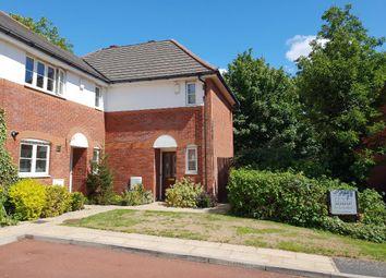 3 bed mews house to rent in Spires Gardens, Winwick, Warrington WA2