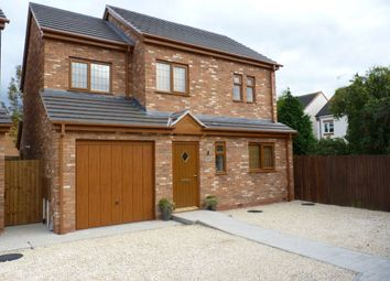 Thumbnail 4 bed detached house to rent in Browns Lane, Allesley, Coventry