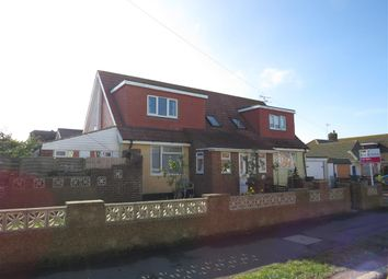 Thumbnail 5 bed detached house for sale in Gladys Avenue, Peacehaven