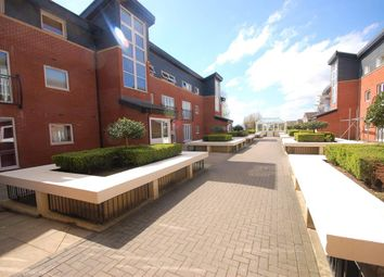 Thumbnail 1 bed flat for sale in Hill View House, Lodge Road, Bristol