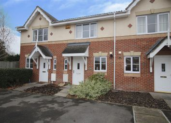 Thumbnail 2 bed terraced house for sale in Topliff Road, Chilwell, Nottingham