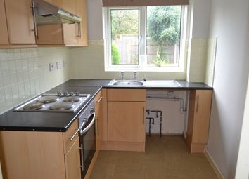 Thumbnail 1 bedroom flat to rent in Wharf Close, St. Georges, Telford