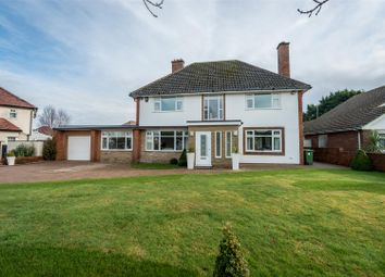 Thumbnail 4 bed detached house for sale in Sherringham Road, Birkdale, Southport