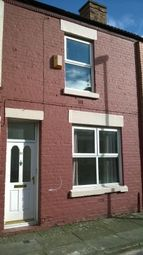 Thumbnail 2 bedroom terraced house to rent in Claude Rd, Anfield, Liverpool