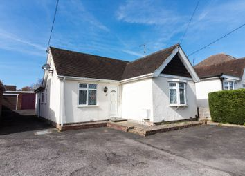 Thumbnail 3 bed detached bungalow for sale in Meadow Road, Earley, Reading