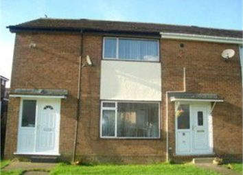 Thumbnail 2 bed terraced house to rent in Lambton Avenue, Consett, Durham