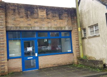 Thumbnail Office for sale in Hind Street, Ottery St. Mary