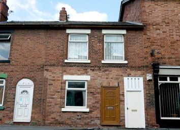 Thumbnail 1 bed flat to rent in Station Road, Northwich
