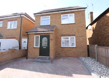 Thumbnail 3 bed detached house to rent in Pembroke Road, North Wembley