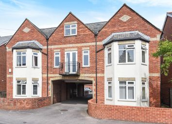 Thumbnail 1 bedroom flat for sale in Crescent Road, Oxford OX4,