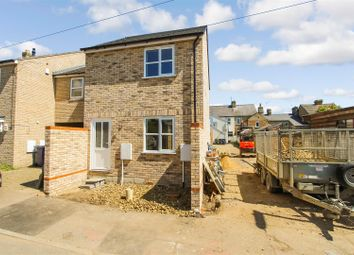 Thumbnail 2 bed detached house for sale in Cross Street, Huntingdon