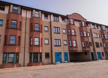 Thumbnail 2 bed flat for sale in Park Street, Dumbarton, West Dunbartonshire