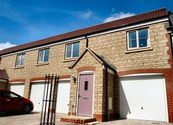 Thumbnail 2 bed maisonette to rent in Britannia Mews, Wotton-Under-Edge, Gloucestershire
