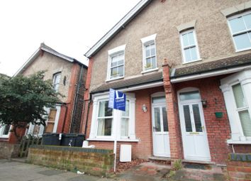 Thumbnail 2 bedroom maisonette to rent in Dudley Road, Kingston Upon Thames