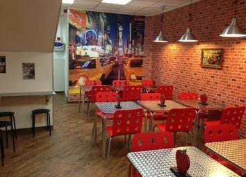 Thumbnail Restaurant/cafe for sale in Wolverhampton, West Midlands
