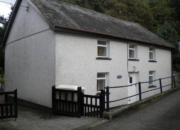 Thumbnail 2 bed detached house for sale in Bridgend Cottage Pontynyswen, Nantgaredig, Carmarthen, Carmarthenshire.