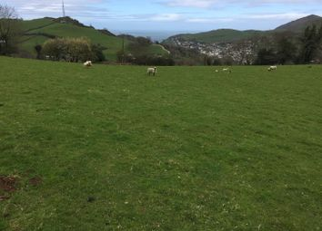 Thumbnail Farm for sale in Rectory Road, Combe Martin, Ilfracombe